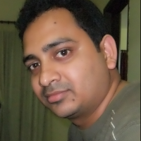 Santanu D. from Hyderabad