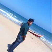 Anand Singh from Chennai