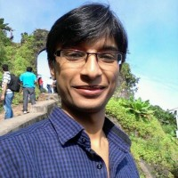 Chetankumar from Pune