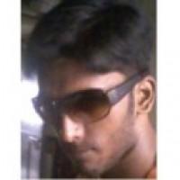Vivek Shanmugam from Chennai