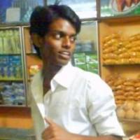 Sidharth Rajmohan from Chennai