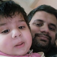 Souptik Banerjee from New Delhi