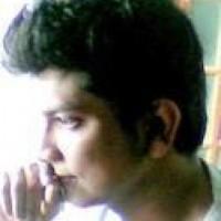 Praz Venkatesh from Chennai