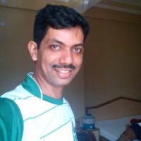 Vijay Narayan Joshi from Mumbai