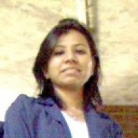 Devanshi Joshi from Vadodara