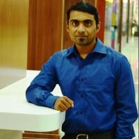 Roji Abraham from Bangalore