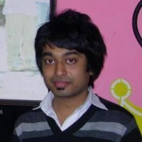 Rohit Gupta from New Delhi