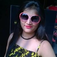 Sonam Chawla from Delhi