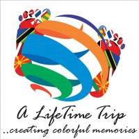 ALifetimeTrip from New Delhi