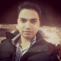 Anmol from New Delhi