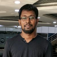 Pradeep Kumar from Chennai