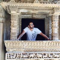 Nilaanjan Tripathy from Ahmedabad