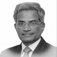 Prof.V.Harihara Subramanian from Chennai (Madras)