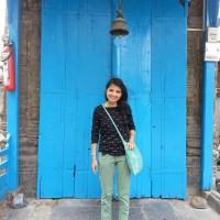 Bharti Singh from Mumbai
