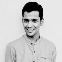 Vishal Ostwal from Aurangabad