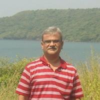 Sadashiv S. Rege from Mumbai