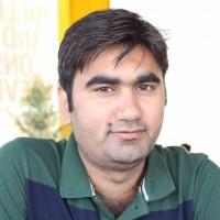 Anshul Sharma from New Delhi