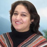 Harleena Singh from Udaipur