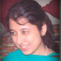 Katyayani from Bhopal