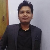 Deepak Gupta from New Delhi