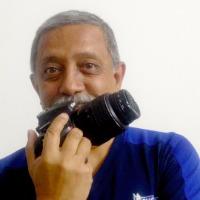 Arvind Passey from Delhi