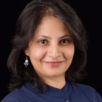 Dr Debmita Dutta from Bangalore