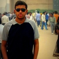 Abhik Chakraborty from Delhi