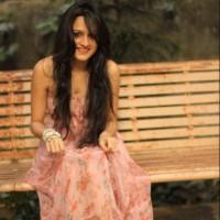 Vidhi Vachharajani from Mumbai