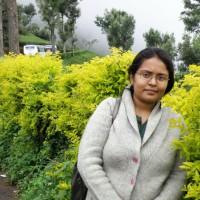 Soma from Bangalore