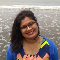 Ashwini Menon