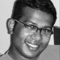 vivek stanley from thiruvananthapuram