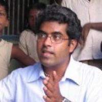 Hari Saravanan . V from Chennai