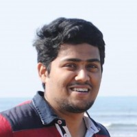 Sreekanth P. S. from Kochi