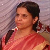 Geeta Nair from Manjeri