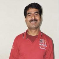 Gajadhar dwivedi from gorakhpur