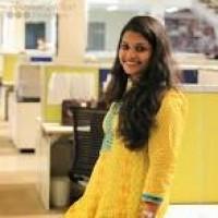 Gayatri Aptekar from Mumbai