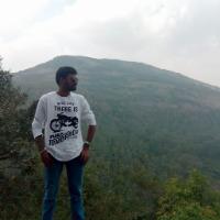 Narendiranath from Coimbatore