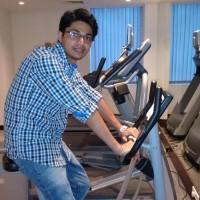 Nipun Kumar from New Delhi