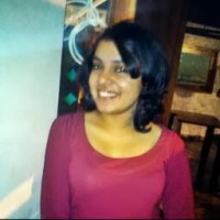Svetlana Lasrado from Bangalore