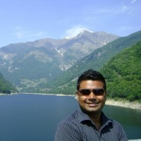 Vasu from Basel, Switzerland