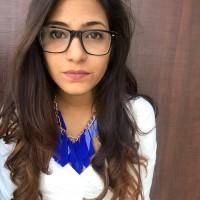 Naina from Mumbai