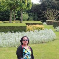Chitra Jagadish from London