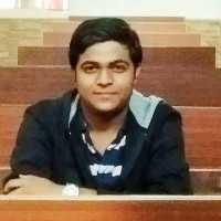 Saurabh Tripathi from Gwalior