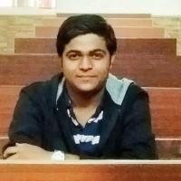 Saurabh Tripathi from Gwalior