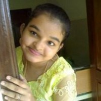 Farheena Rizwan from Bangalore