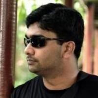 Shankar Menon from Singapore
