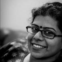 Gomati Sekhar from Mumbai