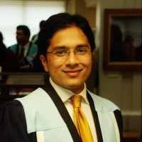 Dr. Rohan Khandelwal from New Delhi