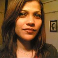 Ghazala Hossain from Kolkata