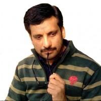 Padm Prakash Singh